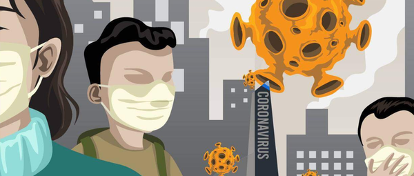 """""""Nút chặn cuối cùng""""- Cứu cánh giúp phòng chống nhiễm và phát tán bệnh SASR-COV-2 - Lá chắn virus Corona - Blog"""